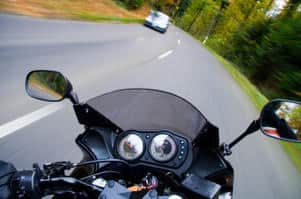Motorcycle accident risks and safety