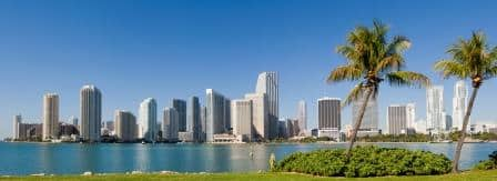 Miami Car Insurance Rates By Zip Code Carinsurance Com