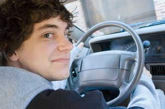 Teen Driver And Yourself 102