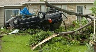 Does car insurance cover hurricane damage? | CarInsurance com