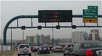Use yah blinkah by MASSDoT