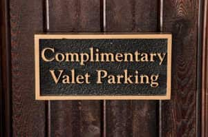 Parking valet insurance claims