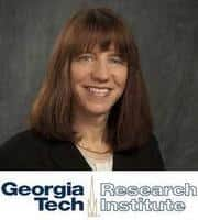 Dr. Laura Weiss of Georgia Tech Research Institute