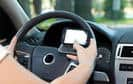 Study finds half of teens text and driver