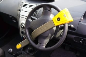 Lojack For Cars >> 10 Ways To Put The Brakes On Car Theft Carinsurance Com
