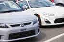 Scion TC and Scion FRS