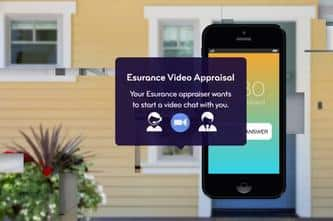 Video collision coverage claim appraisal