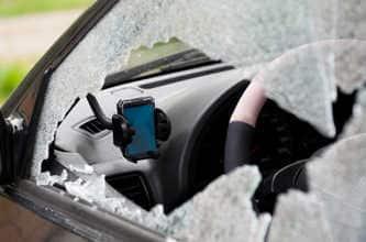Geico Auto Insurance Car Break In Items Stolen