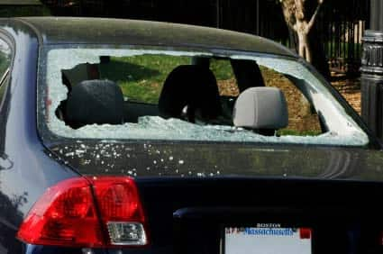 10 Ways to prevent auto theft