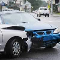 Accident checklist - what to do following a motor vehicle collision