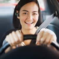 Becoming a safer driver on highways and byways