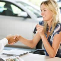 Choosing higher deductibles on your car coverage