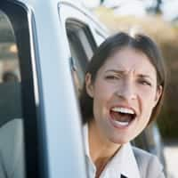 Road rage and how to deal with it