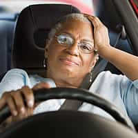 Teens or seniors - who are the worst drivers?