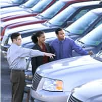Looking To Purchase A Used Vehicle