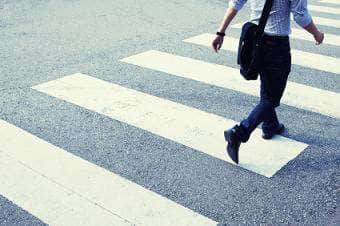 The most dangerous cities for pedestrians